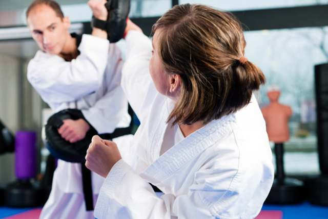 Karateadult1.1, Legacy Martial Arts in  Kennett, PA