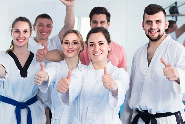 Karateadult1.2, Legacy Martial Arts in  Kennett, PA