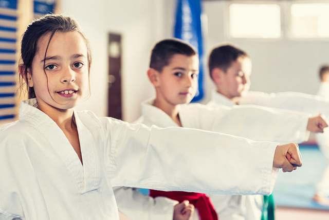 Kidsadhdjpg, Legacy Martial Arts in  Kennett, PA