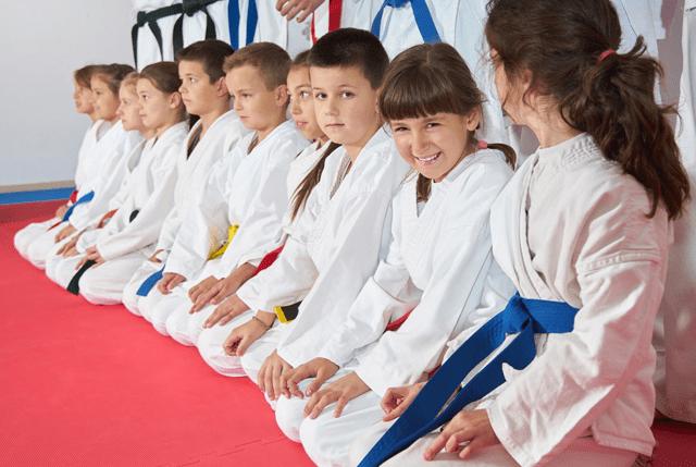 Kidsvirtualleader, Legacy Martial Arts in  Kennett, PA