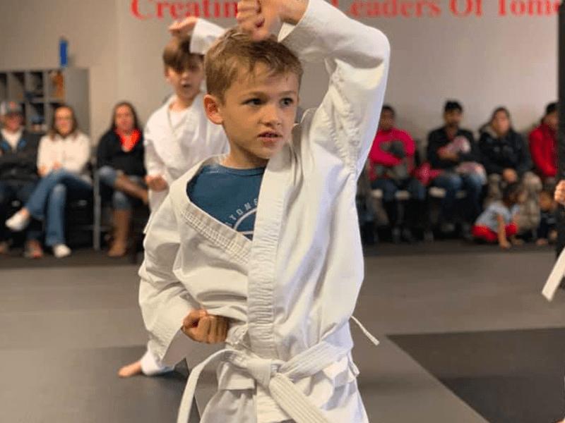 Legacykidsma1, Legacy Martial Arts in  Kennett, PA