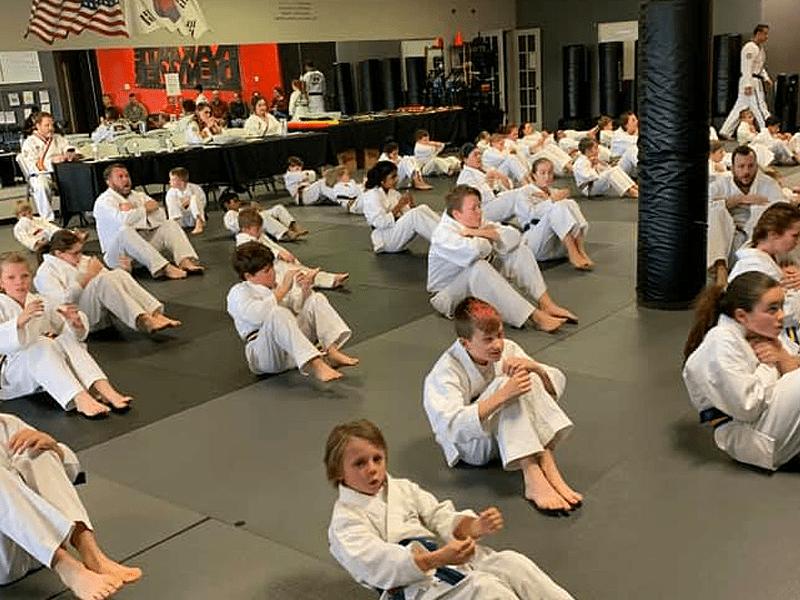 Legacykidsma3, Legacy Martial Arts in  Kennett, PA