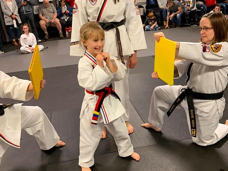 Legacypreschoolma2, Legacy Martial Arts in  Kennett, PA