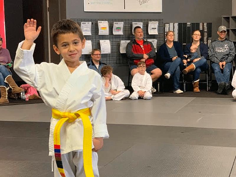 Legacypreschoolma3, Legacy Martial Arts in  Kennett, PA