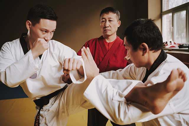 Hapkido1, Legacy Martial Arts in  Kennett, PA
